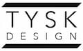 Tysk Design Sticky Logo