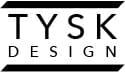 Tysk Design Logo